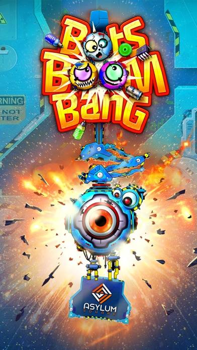 Bots Boom Bangのおすすめ画像1