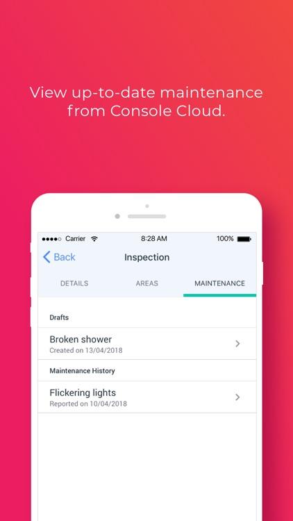 Console App screenshot-4