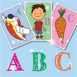 ABC Flash Cards for Tablet