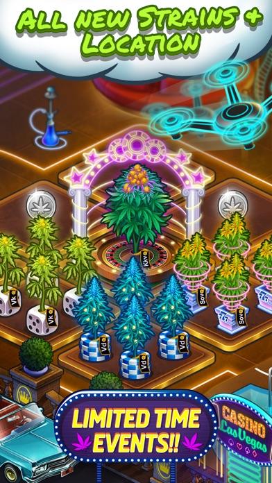 Wiz Khalifa's Weed Farm app image
