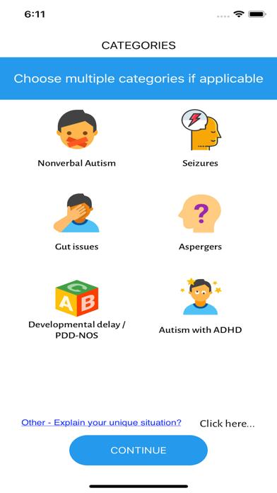 点击获取Autism Solutions