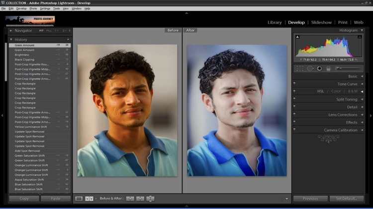 Learn! For Adobe Photoshop screenshot-4