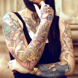 Tattoo Designer Maker
