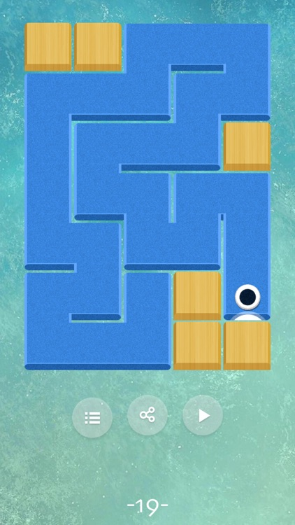 Fill- A Puzzle Game