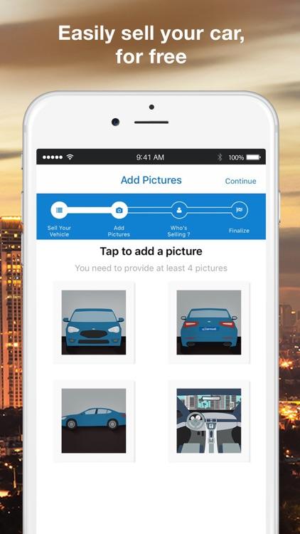 Carmudi - Buy and Sell Cars screenshot-4