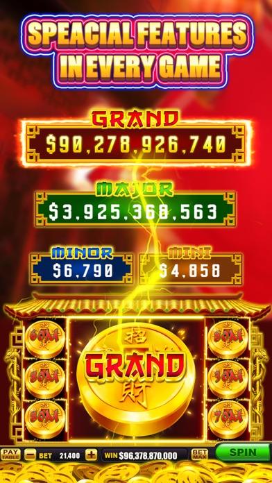 Cashmania Slots: Slot Games screenshot 3