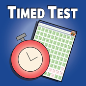 Timed Test app review