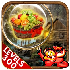 cabin in the woods をapp storeで
