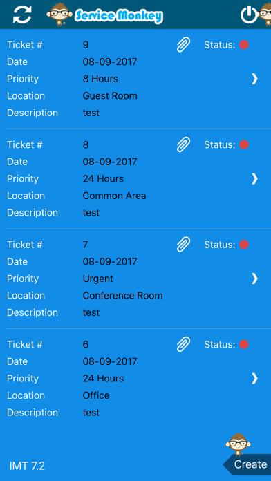 IMT 7.2 screenshot one
