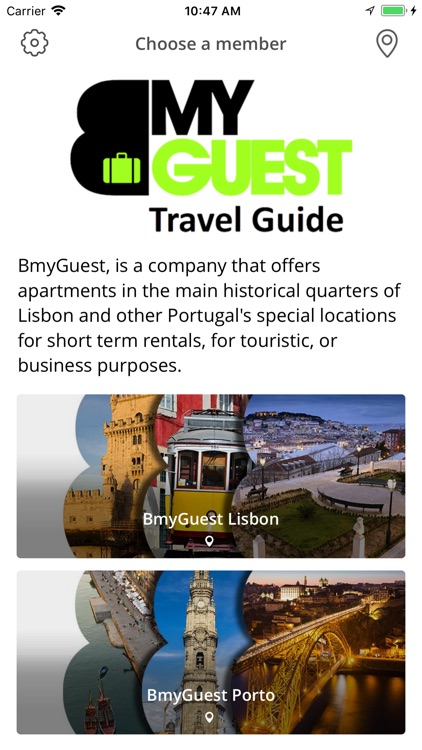 BmyGuest Travel Guide