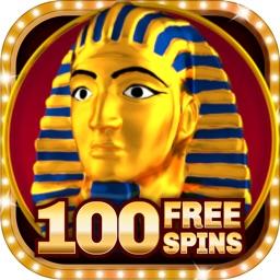 Epic Slots - Pharaoh's Wealth