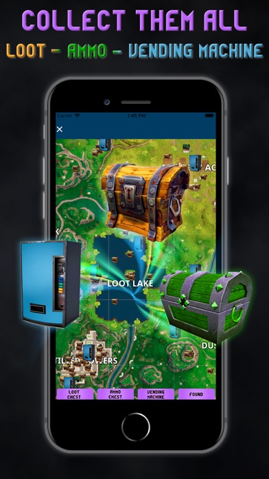 Companion App for Fortnite