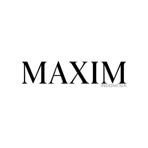 Maxim Indonesia Magazine
