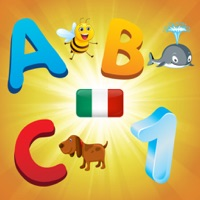 Codes for Italian Alphabet for Toddlers Hack