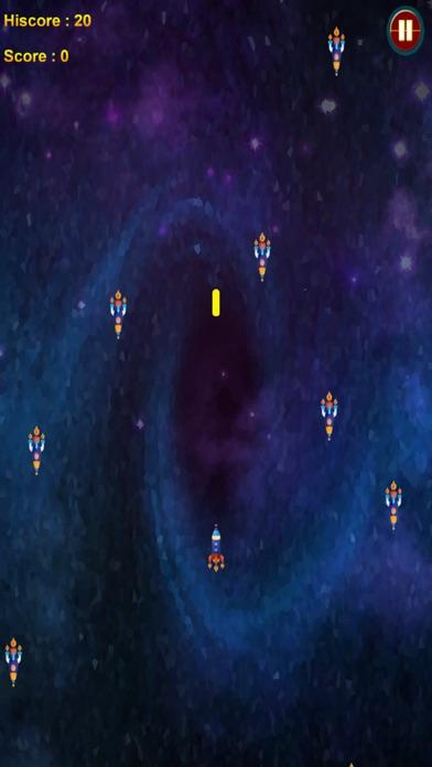 Trivia Space Shooter screenshot 2