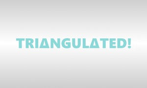 Triangulated!: Space Runner Remastered