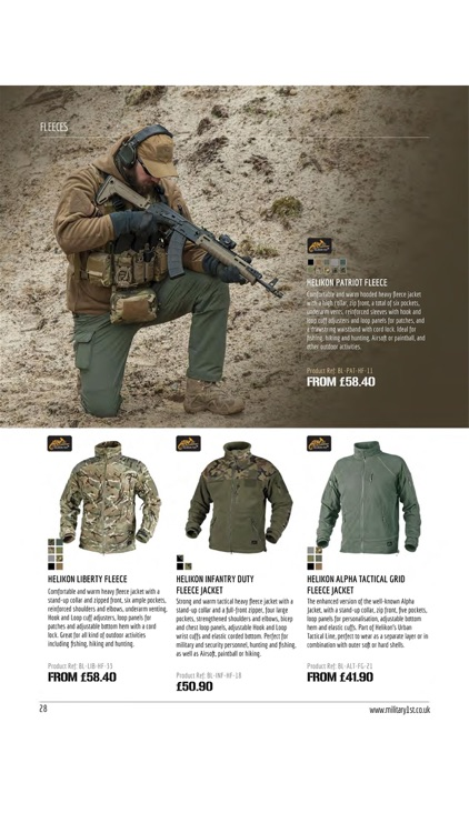 Airsoft Action - the airsoft magazine screenshot-4