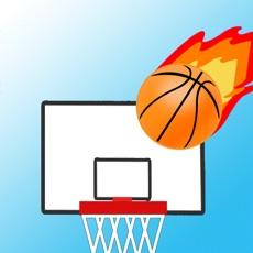Activities of Basket Shot - Shooting Dunk