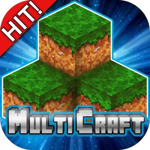MultiCraft ― Open Miner!