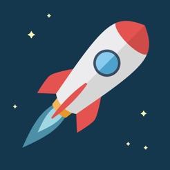 Rocket Launch - Jupitoris
