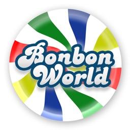 Bonbon World - Candy Puzzle