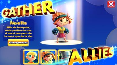 Miracle Run screenshot four
