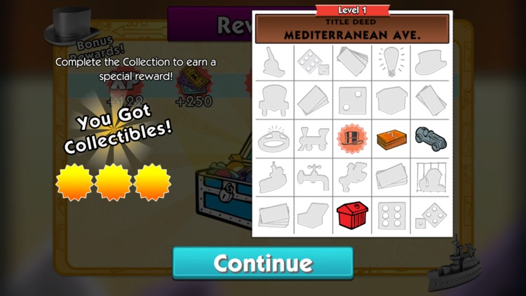 MONOPOLY Bingo! screenshot-3