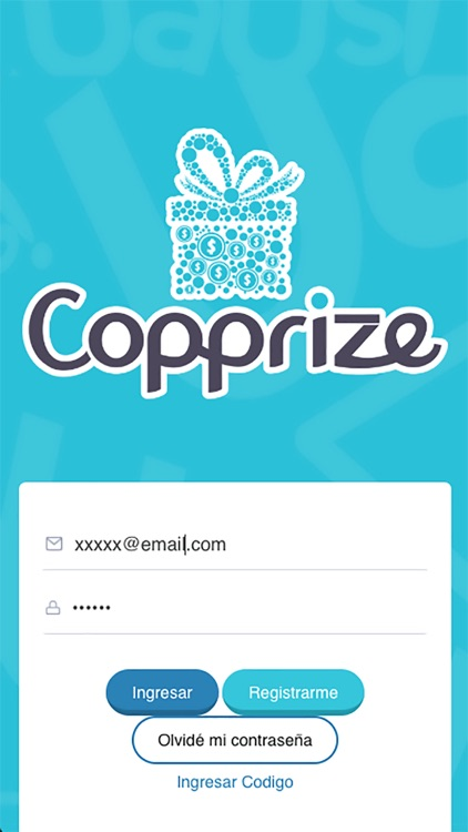 Copprize
