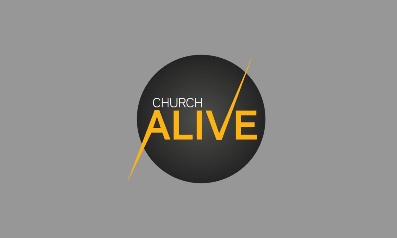 Church Alive NJ