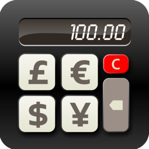 eCurrency - Currency Converter app