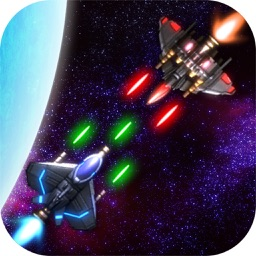 Galaxy Shooter: Asteroids Destroyer