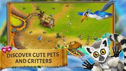 Virtual Villagers Origins 2 screenshot 5