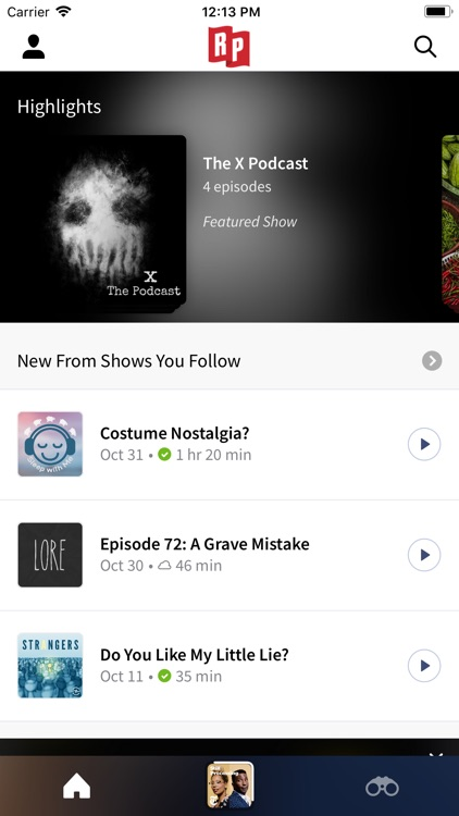 RadioPublic - The Podcast App