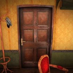密室逃脫:逃出神秘山莊