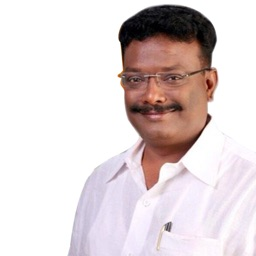 Dr. Sravan Dasoju