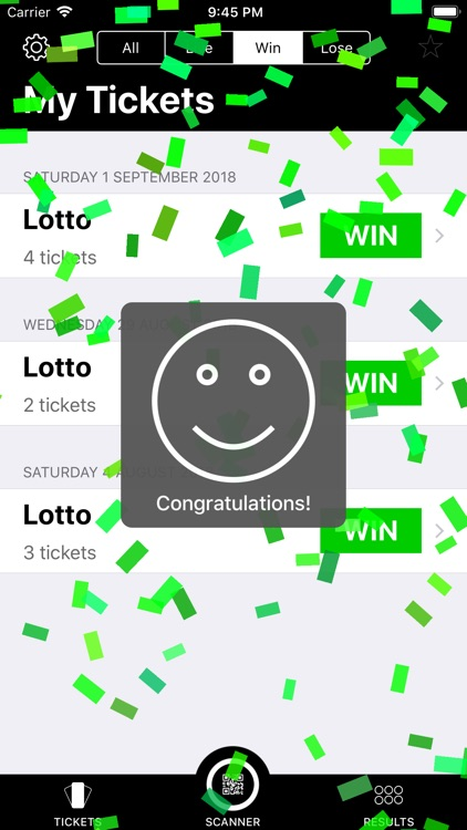 Lotto Lens screenshot-8