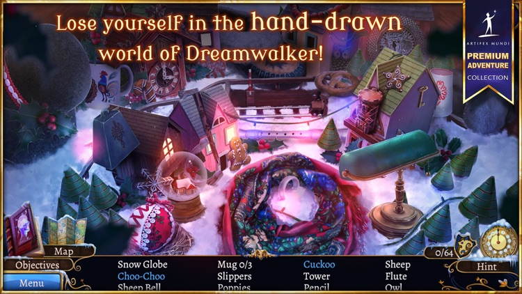 Dreamwalker
