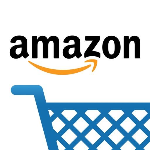 Amazon - Shopping made easy application logo