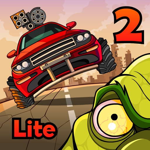 Earn to Die 2 Lite