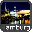 Marine : Hamburg West Germany – GPS maps Navigator