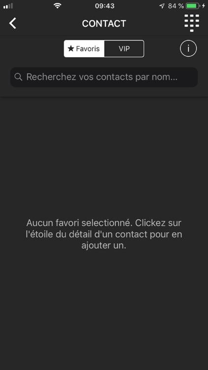 FingerMobile screenshot-5