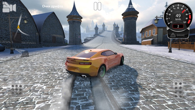 CarX Drift Racing screenshot-3