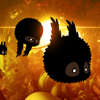 Frogmind - BADLAND artwork