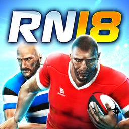Rugby Nations 18