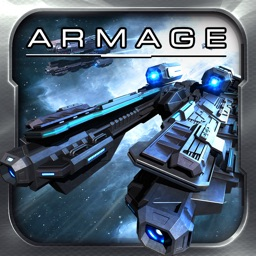 Armage - Galaxy Space War Strategy Game
