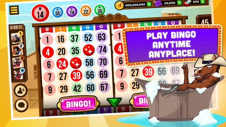Bingo Tale Play Live Games! screenshot-4