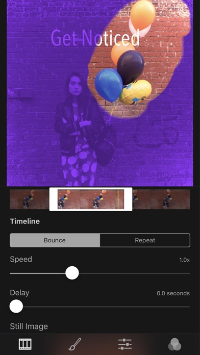 Cinemagraph Pro Screenshots