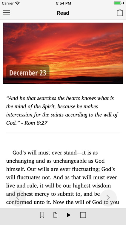 God's Daily Wisdom For You screenshot-3
