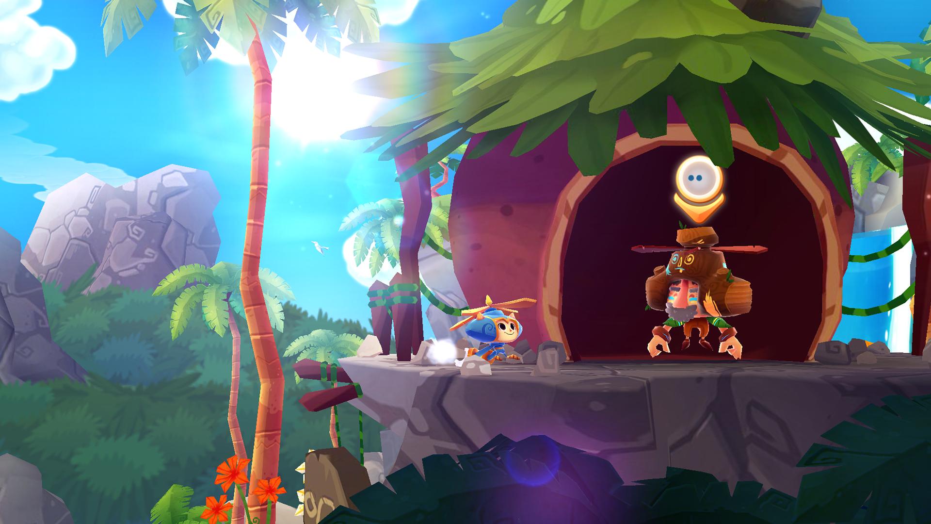 Heroki ™ screenshot 20