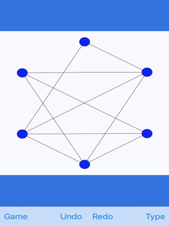 Untangle! на iPad
